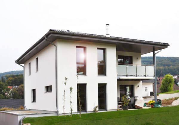 Haus M-W