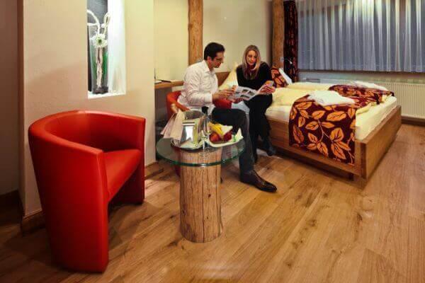 Hotel Innenausbau