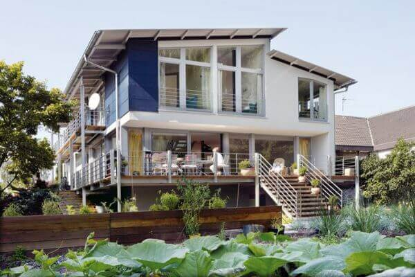 Haus R-L